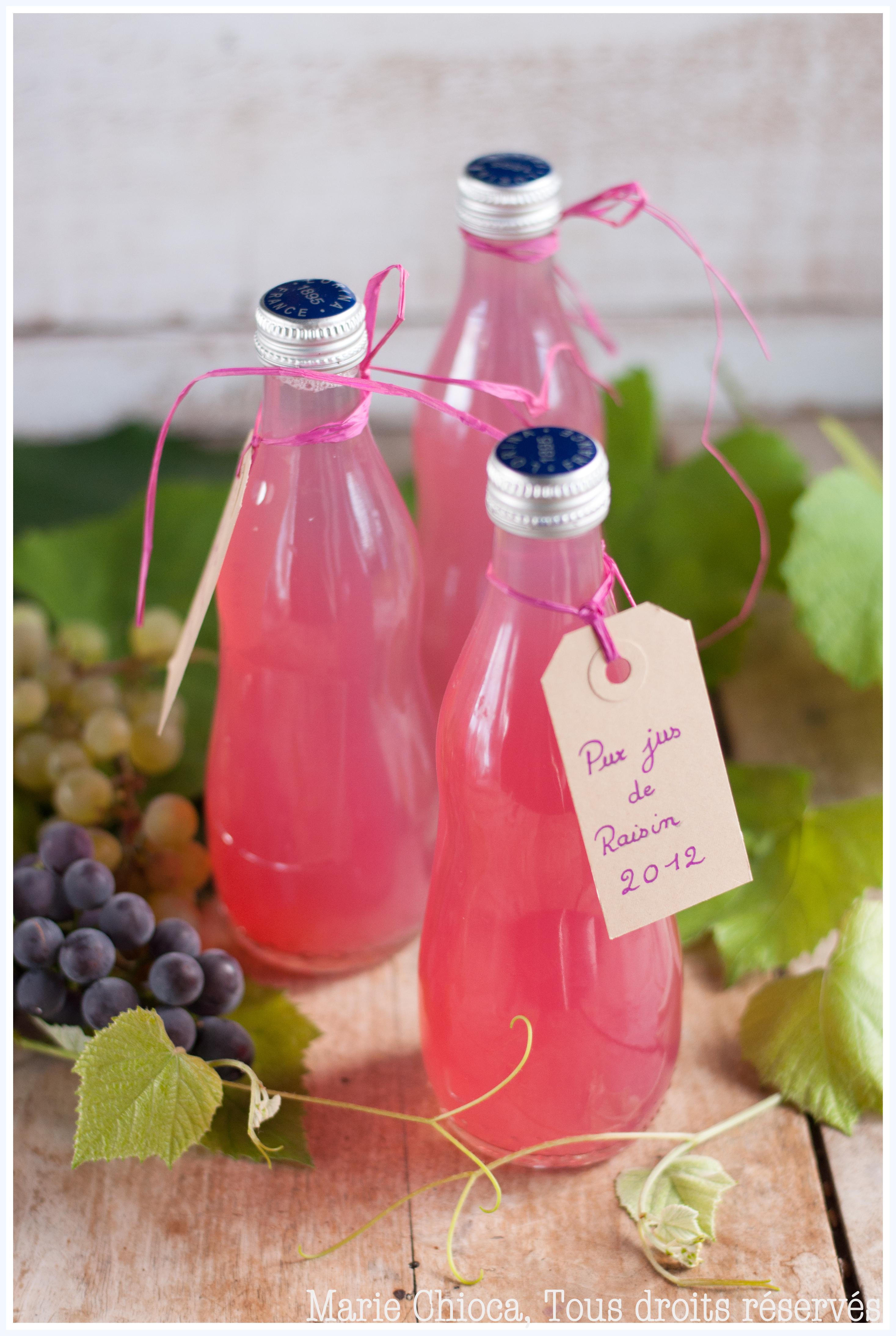 pur jus de raisin rose de la treille-2