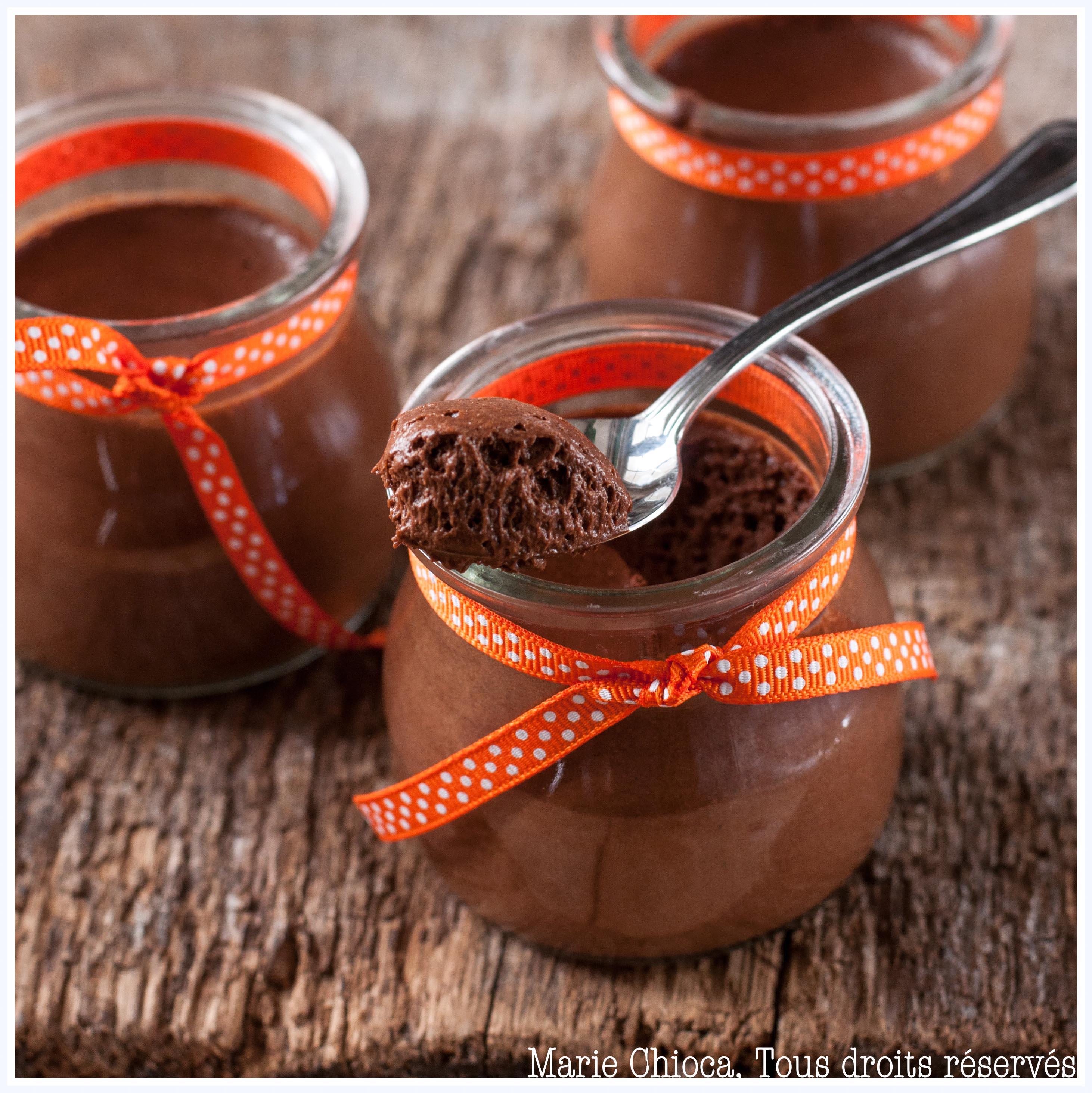 mousse au chocolat et à l'orange douce (photo altenrative) copie-2-2