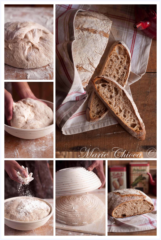 14-pain-au-levain-avec prefermentation-autolyse-d-une-nuit-montage-2