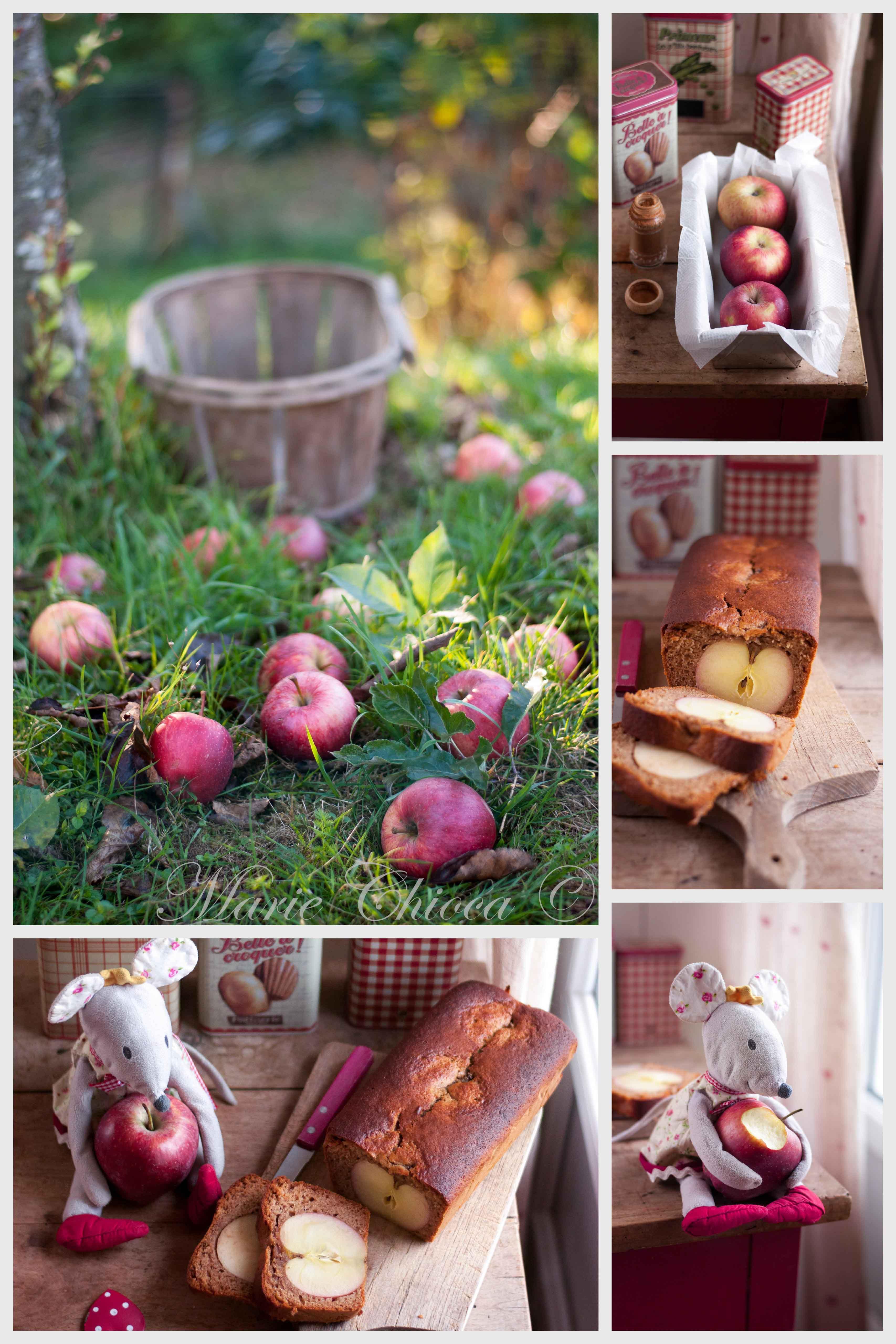 Pain-d-epice-aux-3-pommes-montage