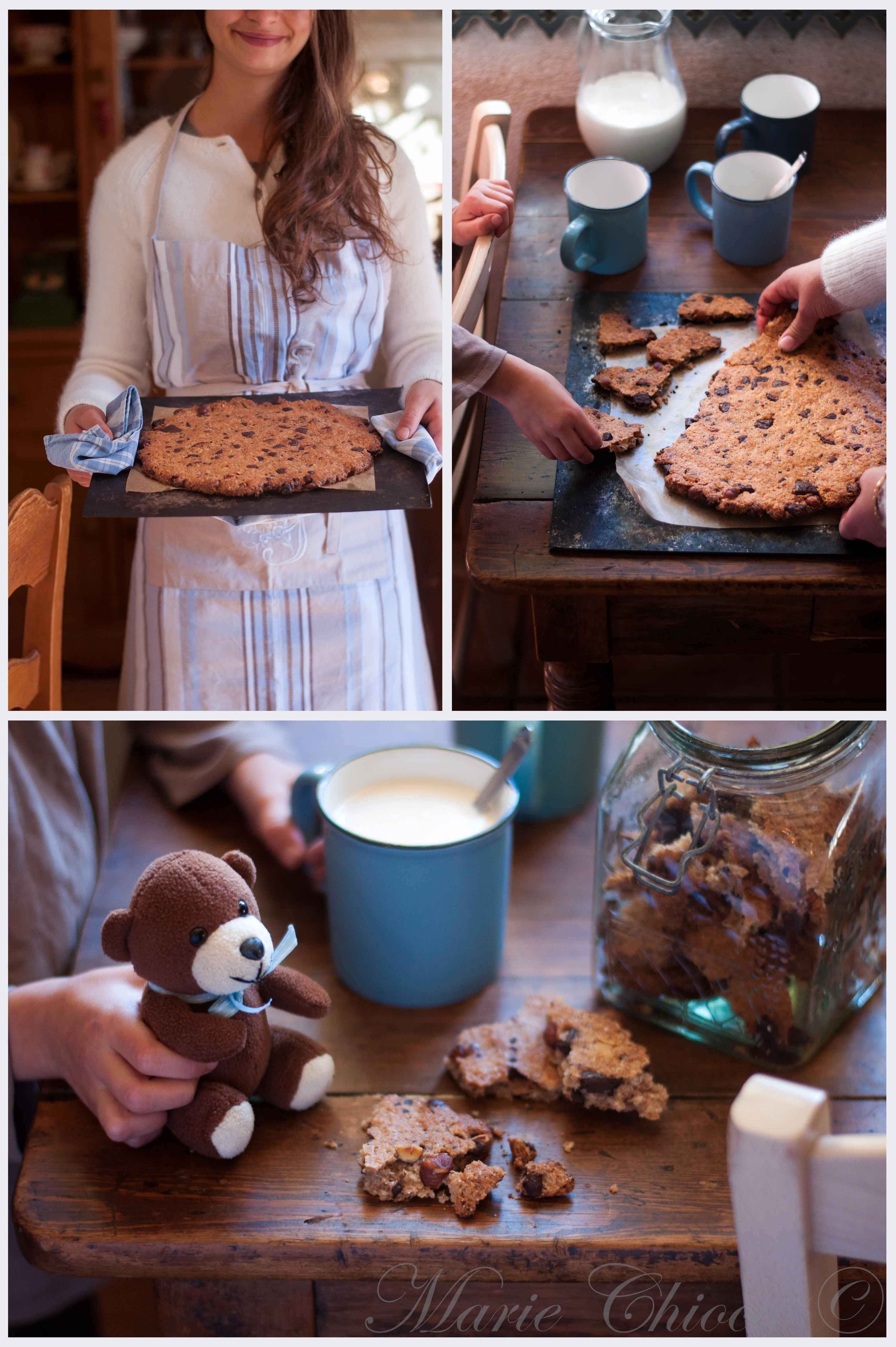 Gros cookie