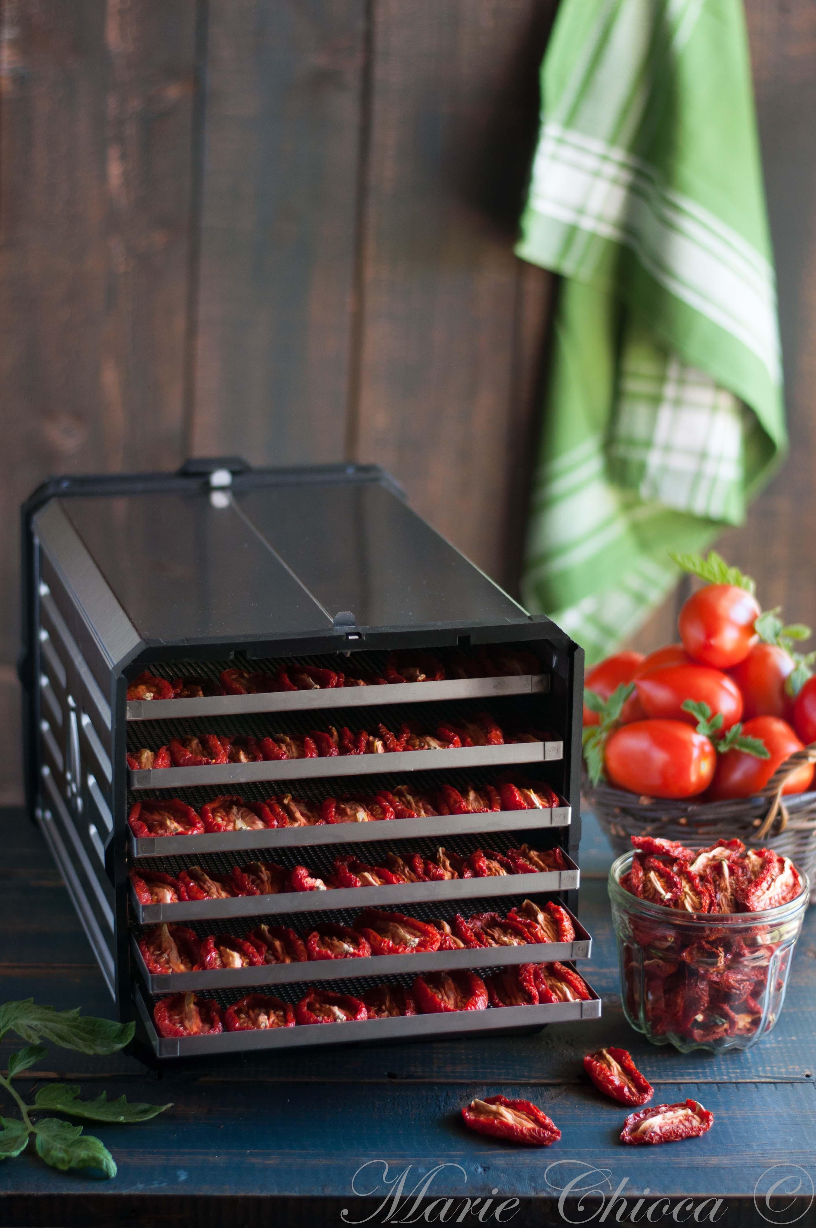 Tomates séchées 5