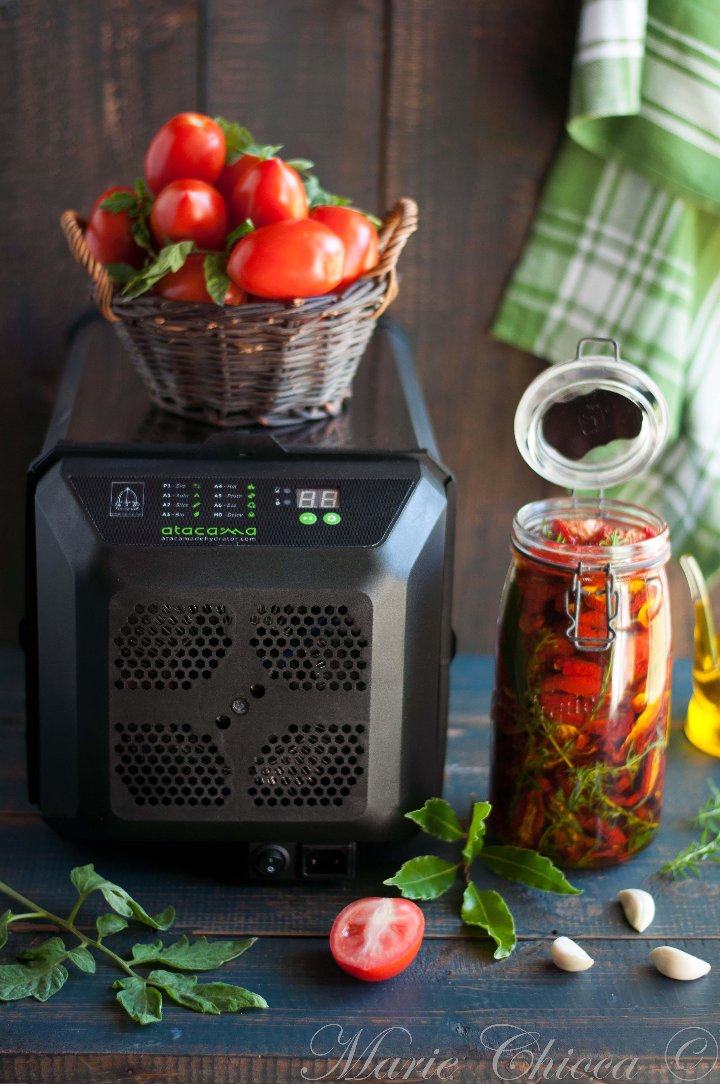 Tomates séchées 6
