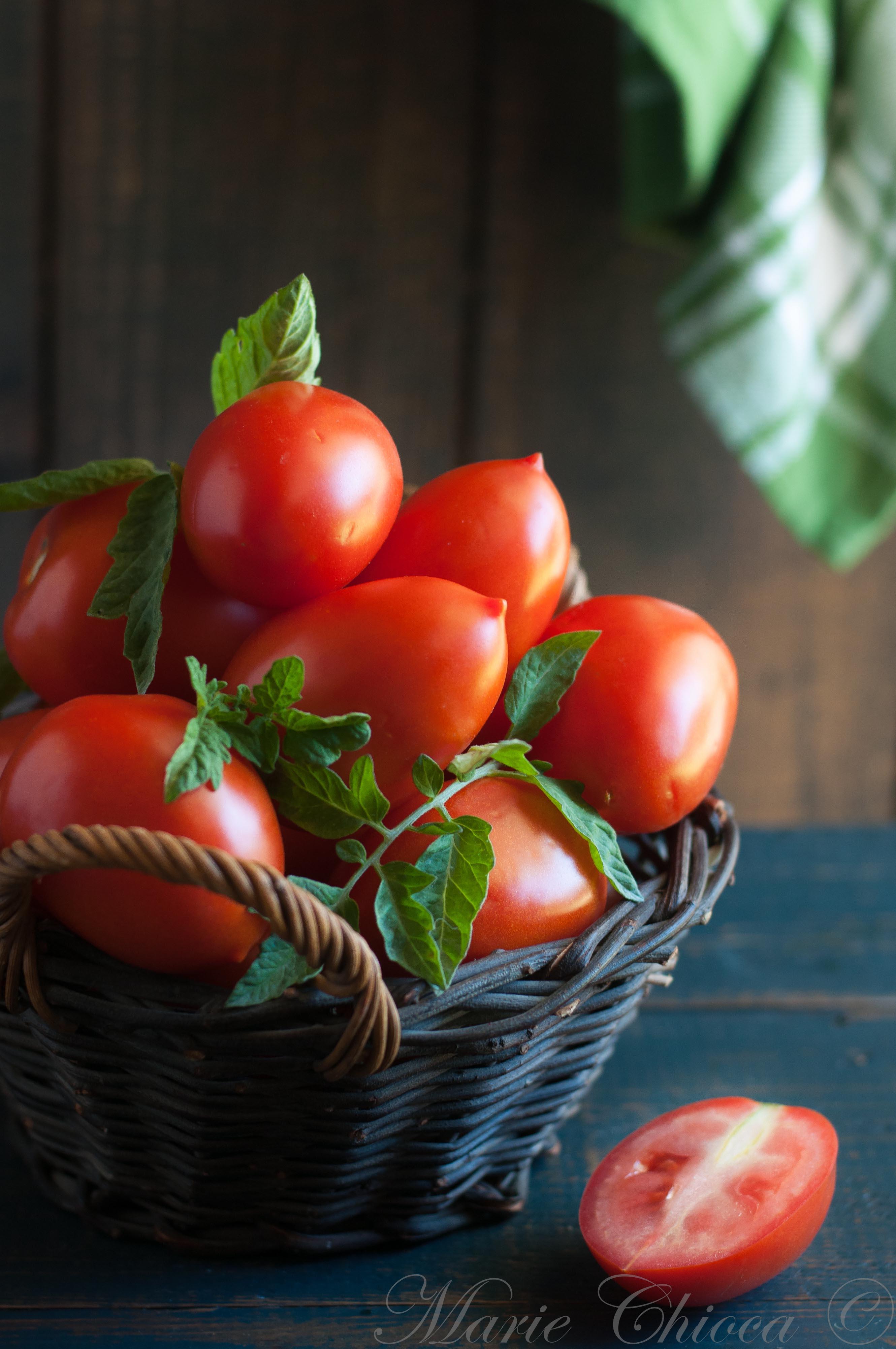 Tomates séchées 3