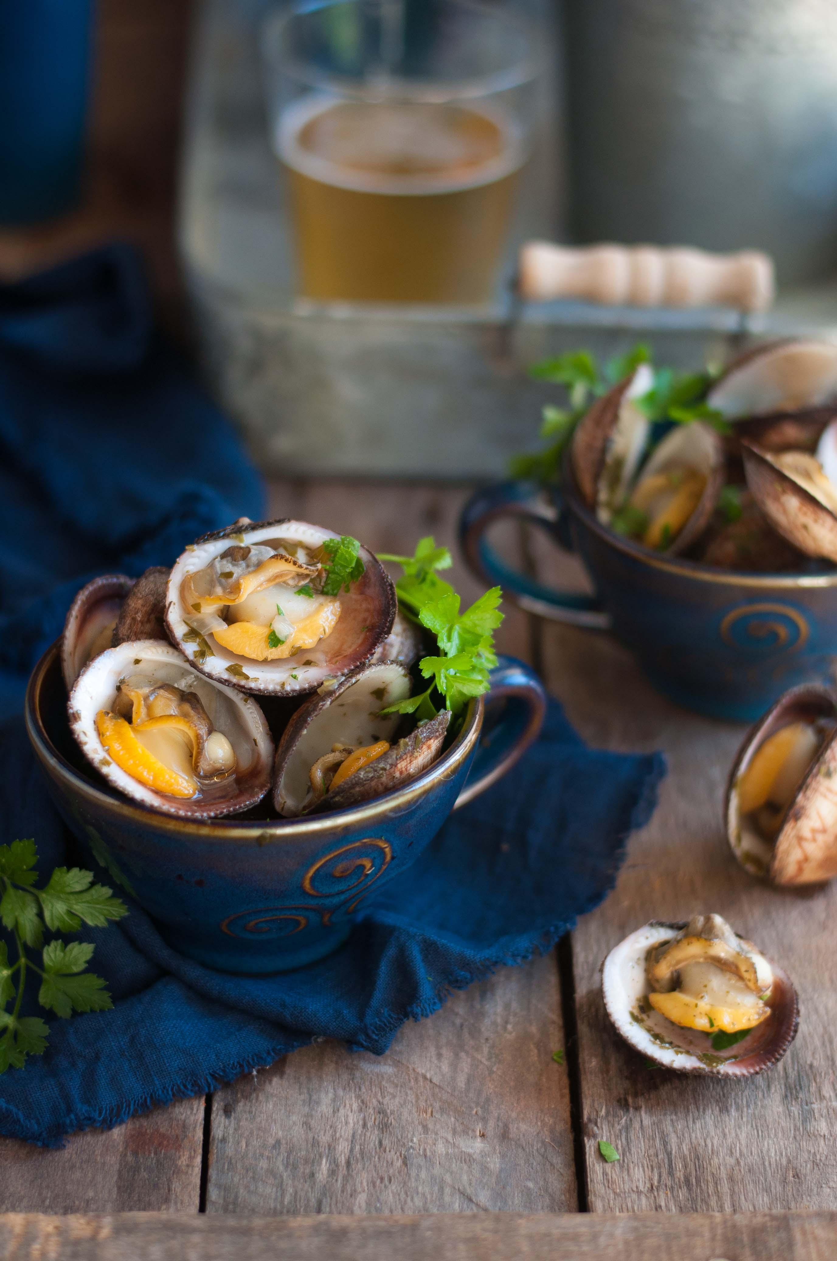 Livre poissons et autres produits de la mer 7