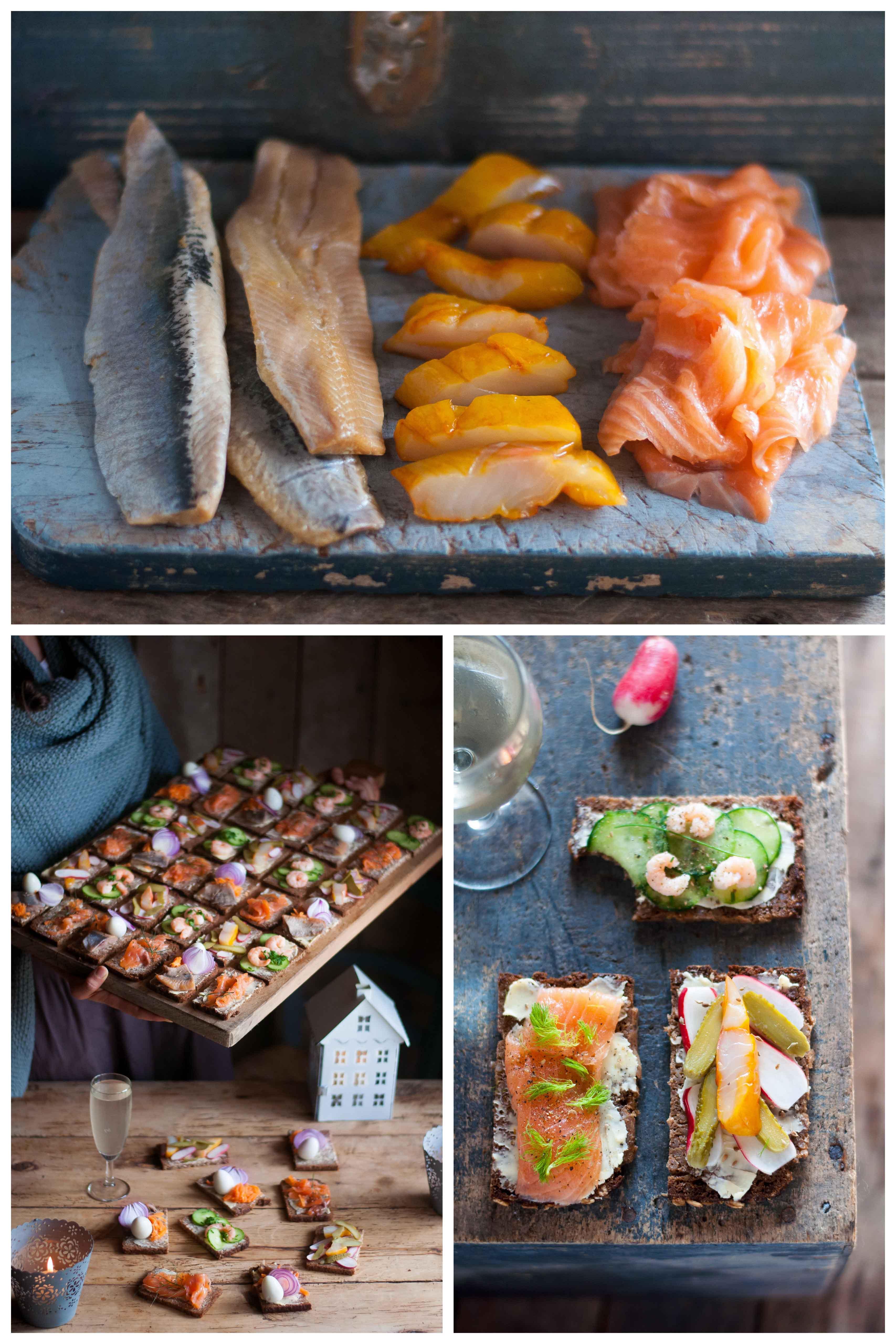 Livre poissons et autres produits de la mer 13