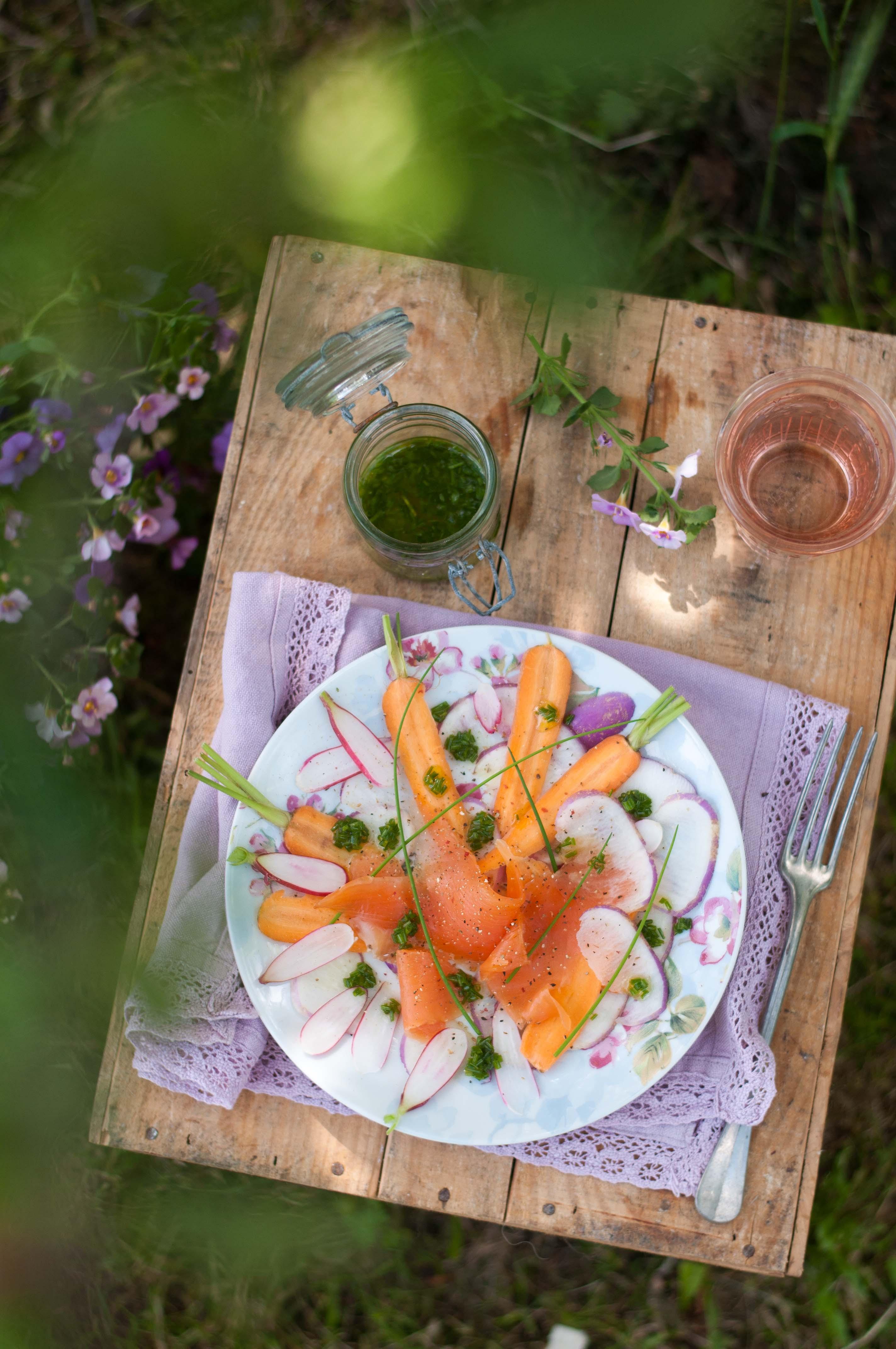Ma petite saladerie à la maison, Marie Chioca, Terre Vivant5
