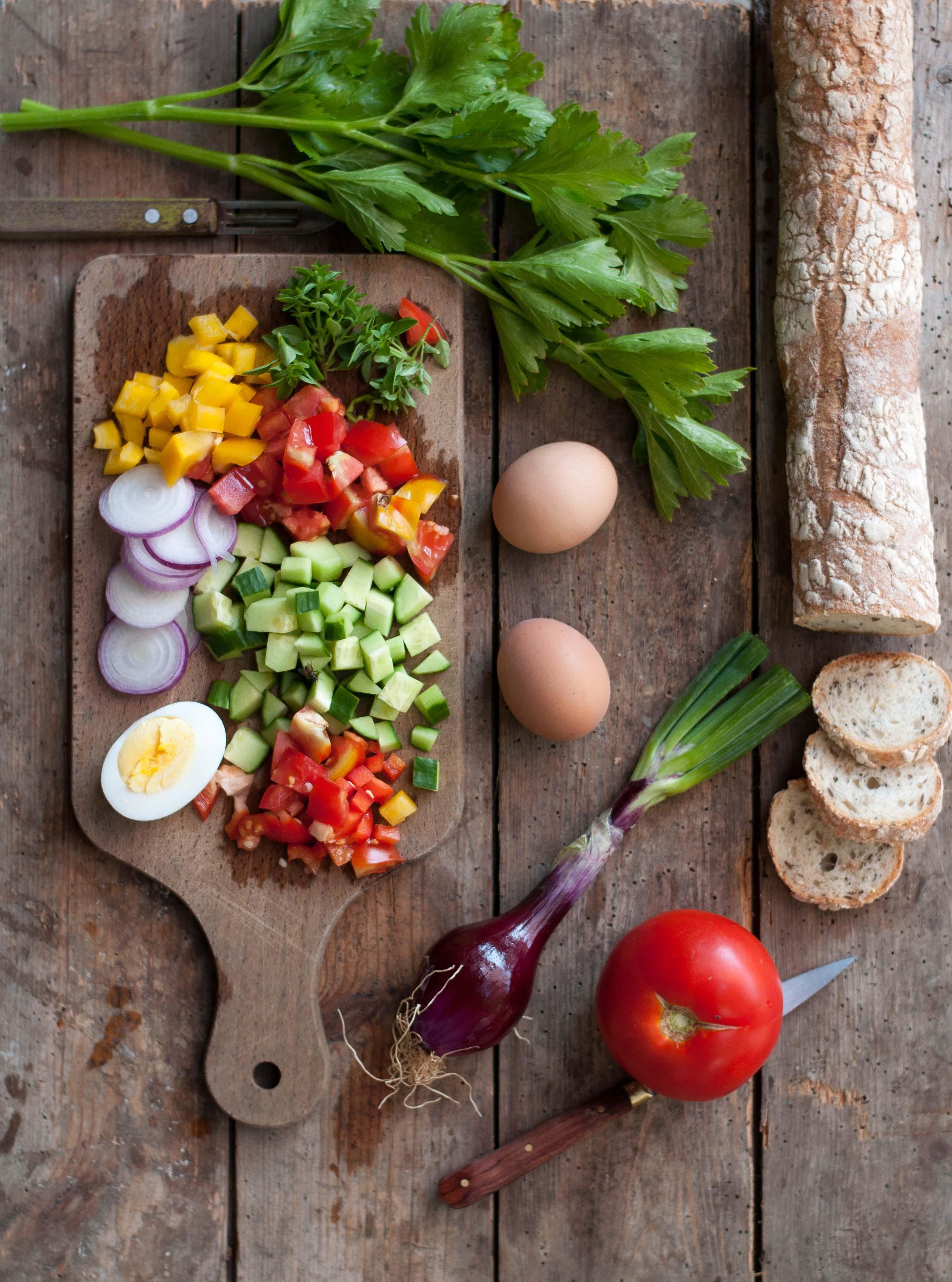 Ma petite saladerie à la maison, Marie Chioca, Terre Vivante2